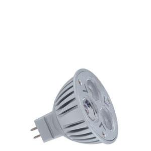 28041 Лампа LED Powerline 3.5W GU5,3 теплый бел. 280.41 Paulmann