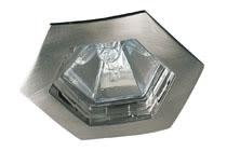 5754 Светильник встраиваемый шестигранный, GU5.3, 1x(max. 35W) 57.54 Paulmann