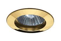 5793 Светильник встраиваемый круглый, , GU10, 1x(max. 50W) 57.93 Paulmann
