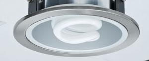 92014 Светильник Quality EBL ESL max.25W E27 f.130mm? Eis 920.14 Paulmann