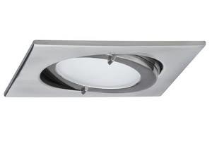 93532 Комплект мебельных светильников M?bel Set Quadro schwb. 3x20W, железо шероховатое 935.32 Paulmann