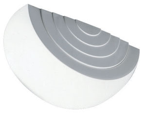 97936 Трансформатор Deco VDE Decorative Safety Transfo 230/12V 230V 300VA max.300W белый 979.36 Paulmann