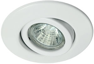 98334 Светильник встраиваемый поворотный, белый, 35мм, 6х35W 983.34 Paulmann