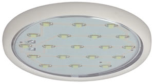 98788 Светильник встраиваемый LED 5x1,22 W, прозрачн. Discover completely new lighting possibilities with LED free-standing lamps: Once installed, no maintenance for years thanks to the 50,000 hours life of the modern LED lamps. Super flat casing with no recess depth, protrudes a mere 7mm. Therefore especially suitable for locations where space is at a premium (e.g. shelves, elevated beds, or wall cupboards). Minimal heat generation makes for additional safety. Extremely easy to fit thanks to clip technology. Complete set including power pack and cable. 987.88 Paulmann