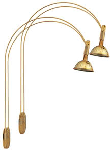 99282 Подсветка для картин Галерея II, 2х35W 992.82 Paulmann