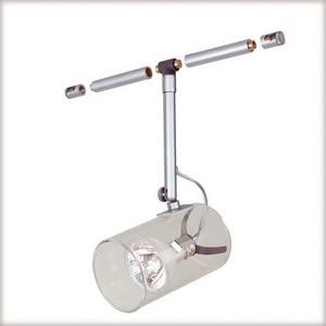 2Easy R/W-Spot-Spice Piment 5x35W GU5,3 Chrom matt / 12V Metall/Kunststoff